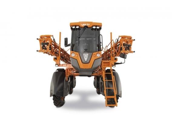 Pulverizadora Autopropulsada Jacto UP4530