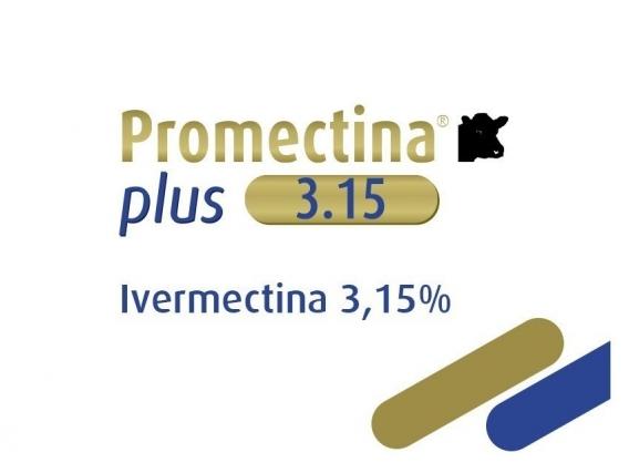 Antiparasitario Promectina Plus 3.15