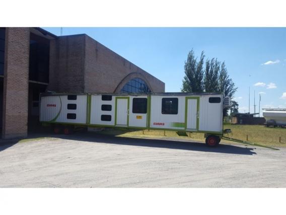 Casilla Rural El Sol 13.5 Metros
