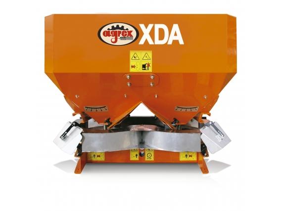 Fertilizadora Agrex Xda-500 Para Viñedos