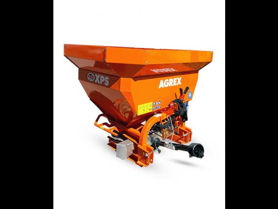 Fertilizadora Agrex XPS-800