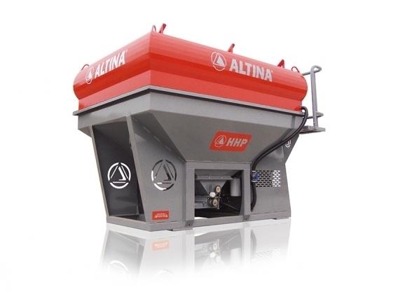 Kit Altina HHP Fertilizador Neumático