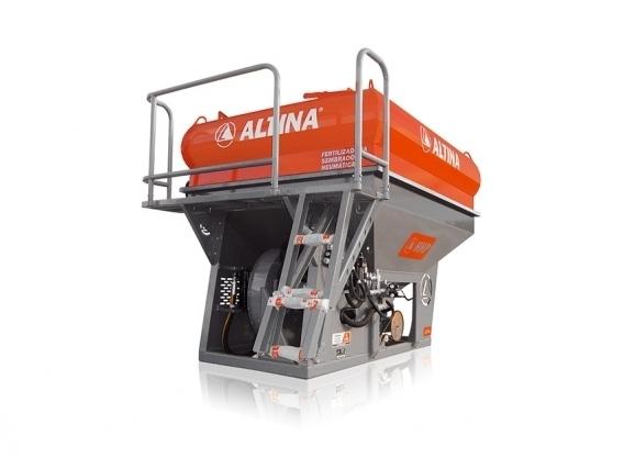 Kit Altina HHP Sembrador Neumático