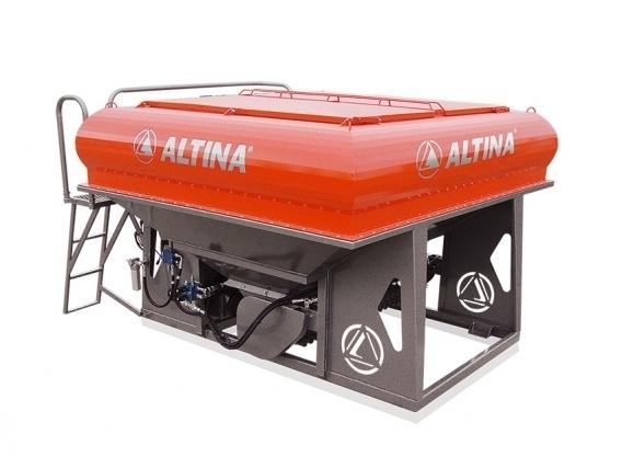 Kit Altina JLD Extreme Sembrador Neumático