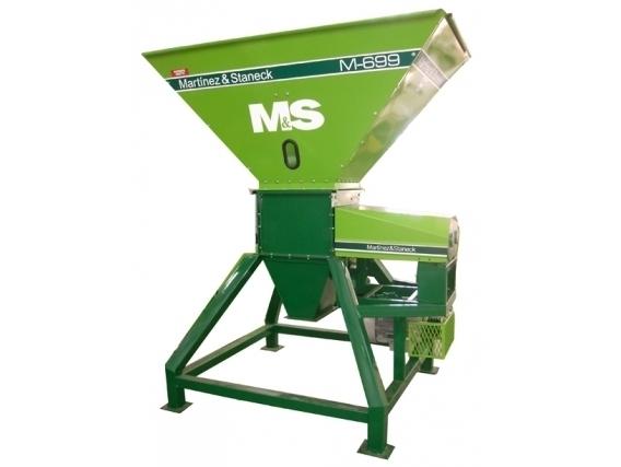 Moledora Estacionaria Ms 699 - Molino Simple