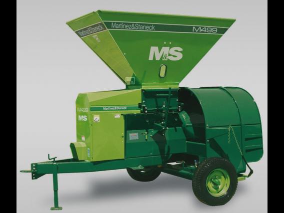 Moledoras Ms 499