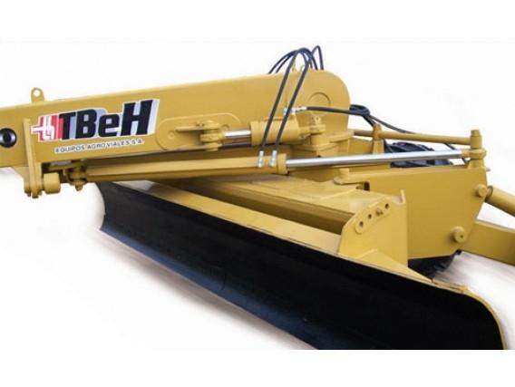 Niveladora de Arrastre TBeH  N4 3600