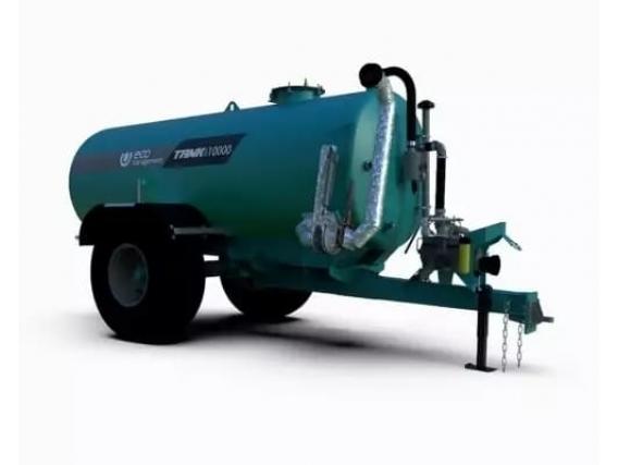 Tanque Estercolero Eco Tank 10000